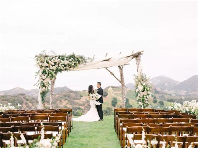 下一个10年,婚礼会走向何方?