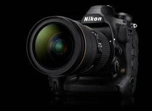 最新影樓資訊新聞-尼康鏡頭以及相機配件不再支持全球聯保