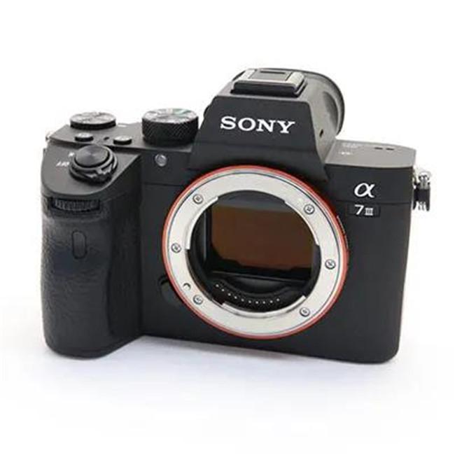 12月新相機與二手相機銷量排行榜 戰局突變