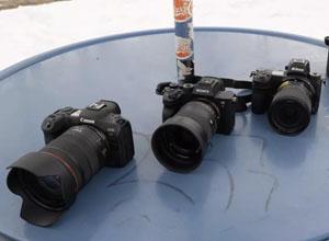 最新影楼资讯新闻-索尼35mm F1.4 GM将于1月13日正式发布