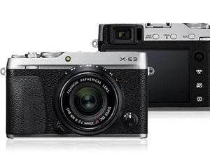 最新影樓資訊新聞-富士1月27日將發布GFX100S、X-E4及多款鏡頭