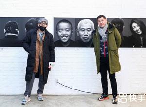 最新影樓資訊新聞-快手微笑主題攝影展正式開幕 2021笑納每一種生活