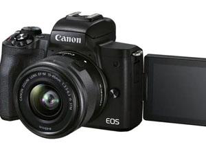最新影楼资讯新闻-佳能短期内无意取消EF-M系列相机 但生产会放缓