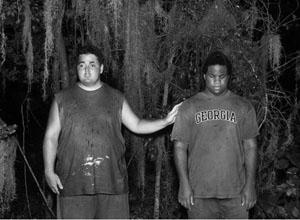 《我与你:埃里克·索斯》摄影展将在OCAT西安馆开展