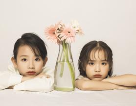 專訪中國兒童攝影名師米粒
