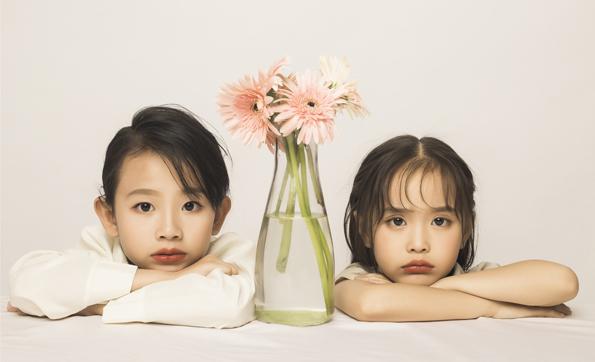 专访中国儿童摄影名师米粒:易于表达 精于呈现!