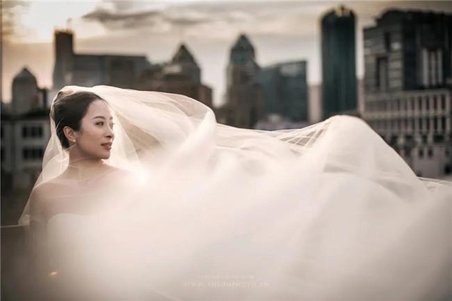 婚禮影像同質化的根本原因是我們自己