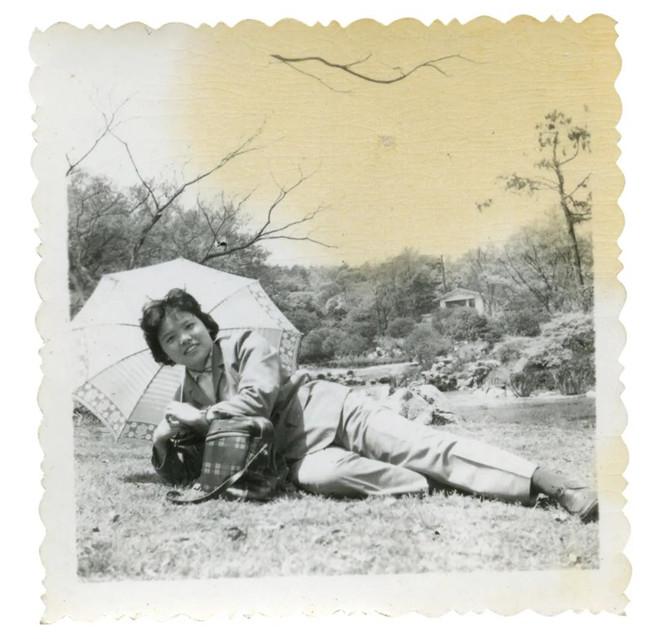 晉永權:給佚名的照片一個歸宿