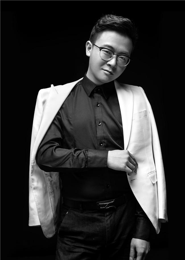 专访修图师银俊苏