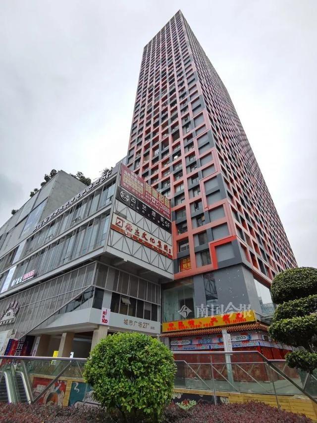 柳州这影楼关门,客户拍照得去桂林,想退款要找广东总店!