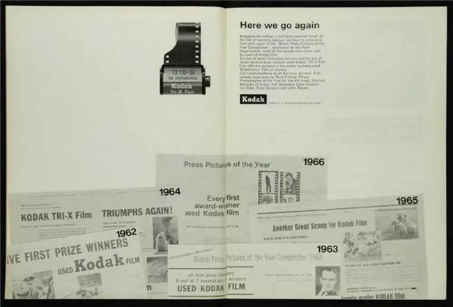 摄影新鲜事:皇家摄影学会165年期刊免费阅读
