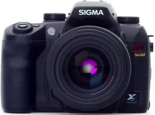 副厂镜头厂商的原厂相机——适马数码相机历史