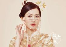 作者:梵朵拉化妝造型