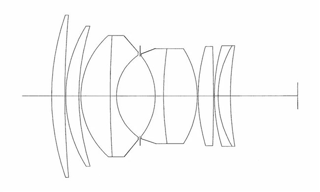 尼康的初代夜神——NIKKOR-N 50mm f/1.1丨势力研究所