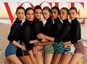 最新影楼资讯新闻-细数拍摄过《VOGUE》中国版封面的17位时尚摄影师(国外篇)
