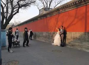 最新影樓資訊新聞-旺季來臨,婚禮人加油!