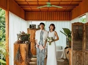 最新影樓資訊新聞-【POP-FASHION】如何把ins風融入婚紗照