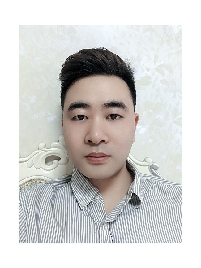 专访修图师李旭