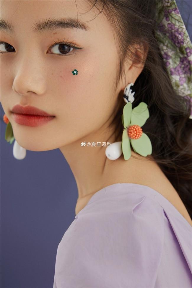 专访高级造型师夏笙:不同的人具有不同的审美观!