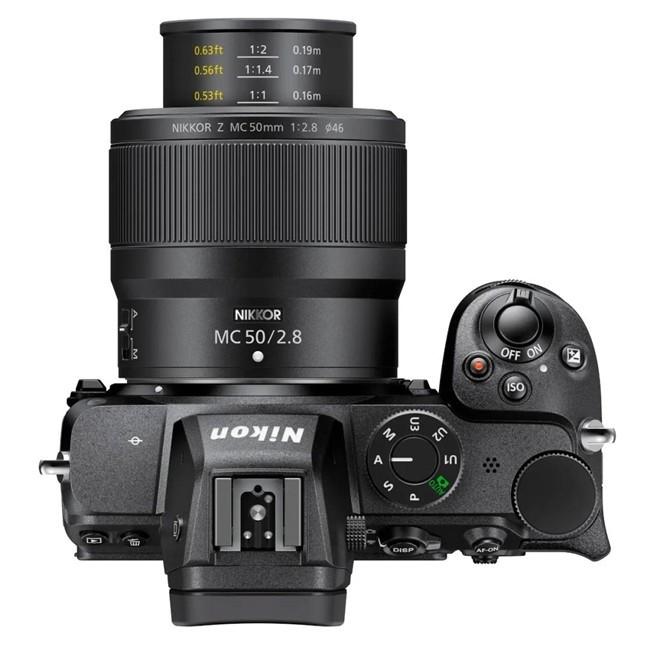 摄影新鲜事:松下推出全画幅无反相机镜头 LUMIX S 50mm F1.8