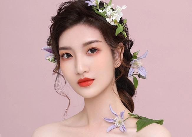 作者:KISSU化妆培训