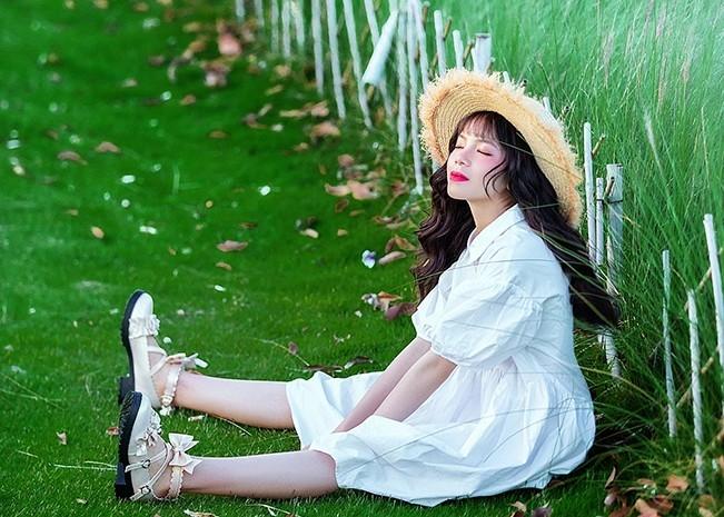 作者: 化妆师安吉儿