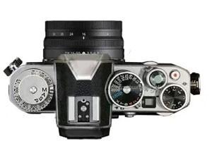 最新影楼资讯新闻-尼康APS-C复古无反相机或6月28日发布