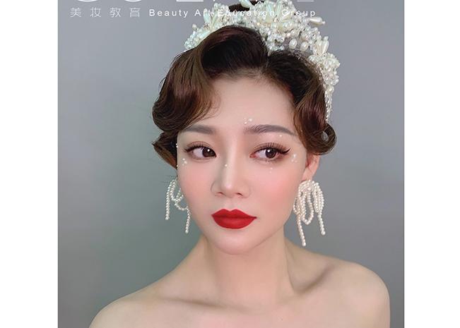 作者: 谷兰美妆教育频道