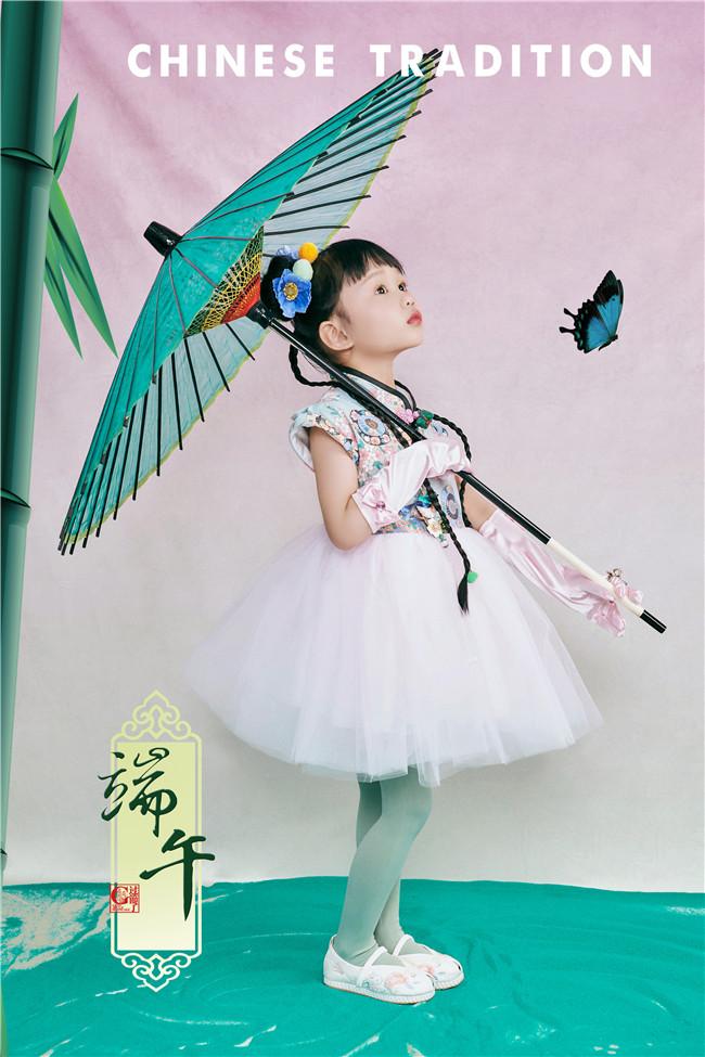 专访儿童摄影师杨杨