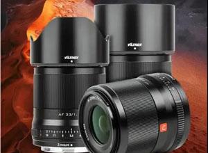 最新影楼资讯新闻-三款尼康Z卡口镜头56/33/23mm F1.4本月发布