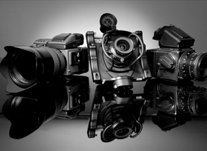 最新影楼资讯新闻-胡黎明:商业摄影师,要做光影的指挥家