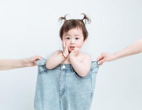 专访小脚丫儿童摄影师阿豪