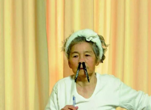 最新影楼资讯新闻-来看看,93岁老奶奶都将Ps玩得出神入化