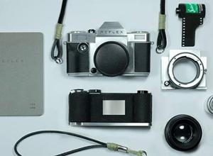 最新影楼资讯新闻-胶片相机还能重返相机市场吗?若重返市场,你会购买胶片相机玩摄影吗?