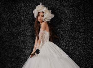 最新影楼资讯新闻-VERA WANG BRIDE发布首个婚纱系列