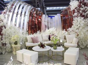 2021年海南岛国际婚庆旅游博会11月21日-25日举行